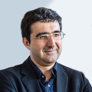 Kramnik photo